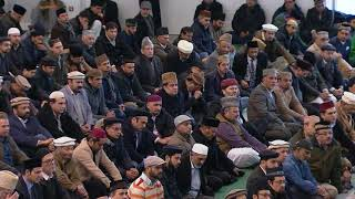 Live Friday Sermon - 2nd February 2018