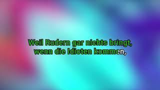 Frittenbude - Die Dunkelheit darf niemals siegen (feat. Jörkk Mechenbier) (ft. Jörkk Mechenbier)