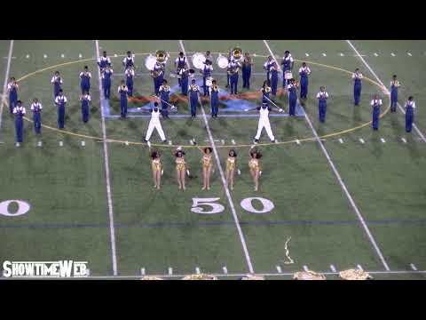 BEST Academy & Coretta Scott King Academy - APS Marching Band Showcase 2019