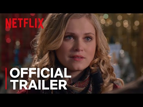 Christmas Inheritance | Official Trailer [HD] | Netflix
