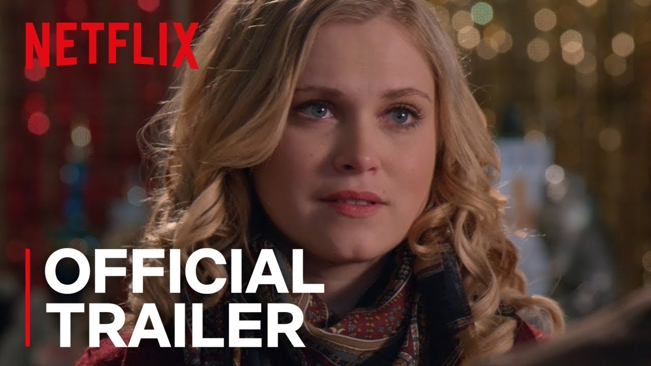Christmas Inheritance.Christmas Inheritance Official Trailer Hd Netflix