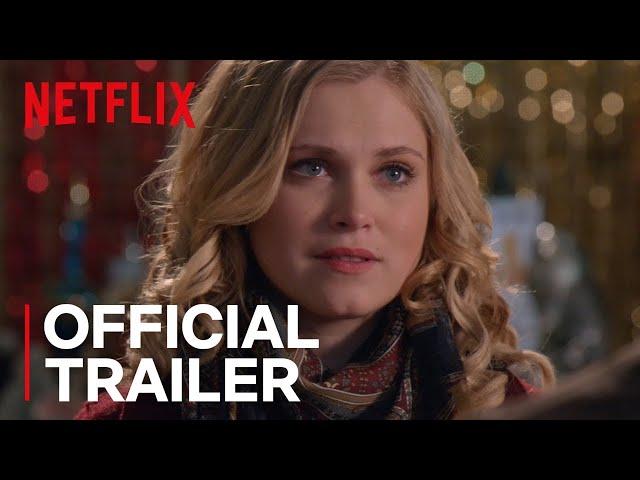 Christmas Inheritance | Official Trailer | Netflix