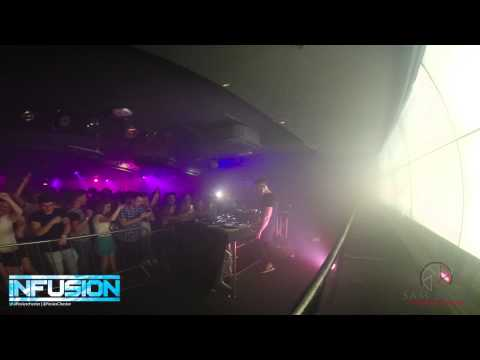 Joel Corry Live DJ Set at Infusion 31st July 2014