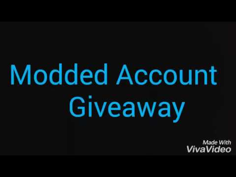 Giveaway Psn Account