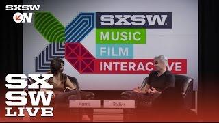 Henry Rollins: A Conversation | SXSW Live 2015 | SXSW ON