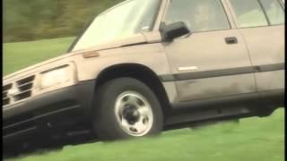 Chevrolet Tracker 4dr for 1998