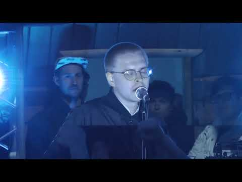 motorama - Live @ Motherland festival 12.06.2016. Moscow