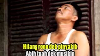 Video ANDRE - Dunsanak Cando Rang Lain download MP3, MP4, WEBM, AVI, FLV April 2018