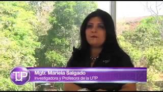 Entrevista a la Mgter. Mariela Salgado