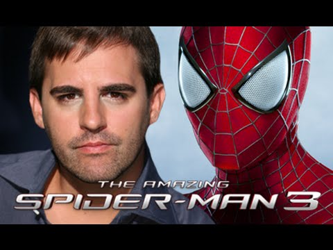Roberto Orci Officially Leaves The Amazing Spider-Man 3
