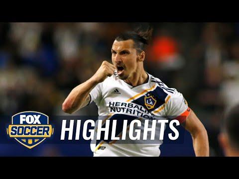 Top 10 MLS goals so far | 2019 MLS Highlights