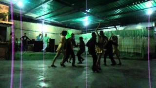 Basico 4. Artista FClan con Salsa House - Yo vengo de Cuba