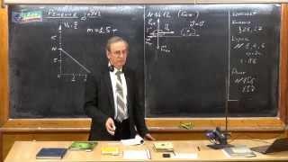 Урок 55. Задачи на законы Ньютона