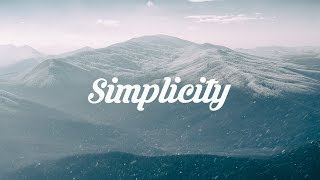 Simplicity Winter Mix 2017 - 2018
