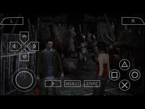 Cara Download Game Obscure The Aftermath PPSSPP Android