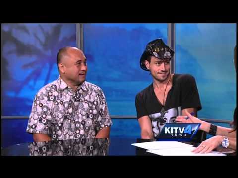 A new nightclub hits Honolulu