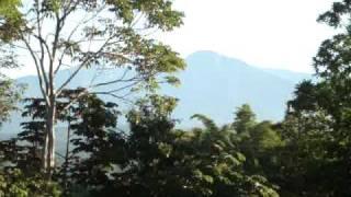 volcan tajumulco nevado