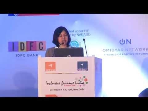 DAY 1-Plenary 2: Responsible Finance: Multiple Borrowing and Client Indebtedness