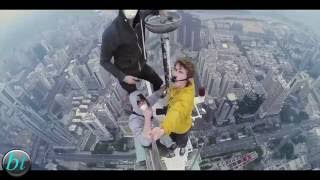 Craziest people in the World-(Breathtaking video)