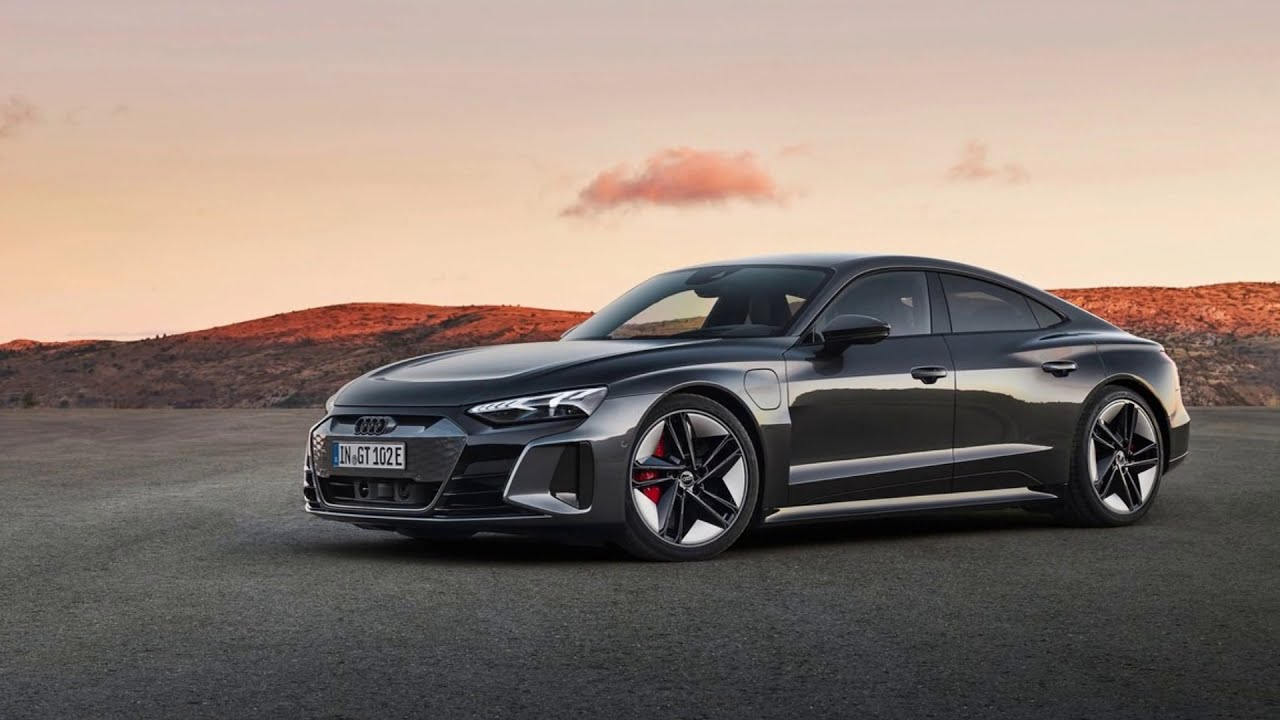 Top 5 Most cool Looking cars In 2021-2022