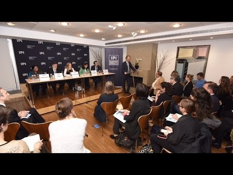Negotiating a Better Peace: New Tools for Inclusive Mediation