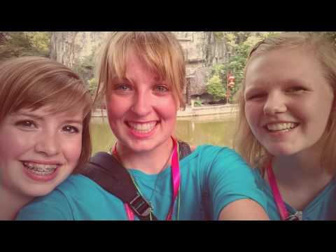 Battle Lake High School China Trip #1