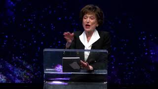 Rock Church - Bishop Anne Gimenez - And They Overcame Him
