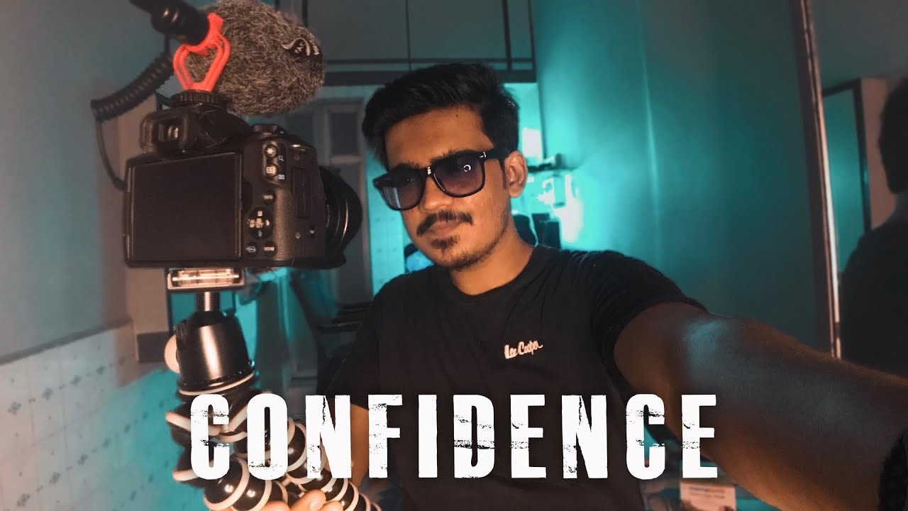 HOW TO VLOG CONFIDENTLY ON CAMERA (HINDI ) 🎥 2020 | TOP 5 TIPS