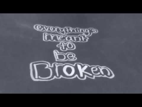 Iris - Sleeping With Sirens Cover Lyric Video