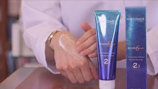 PHYTOMER ResurfaSlim 2 in 1 Peel and Slim Cream