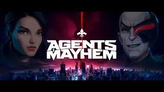 Agents of Mayhem #5 (Playthrough FR)