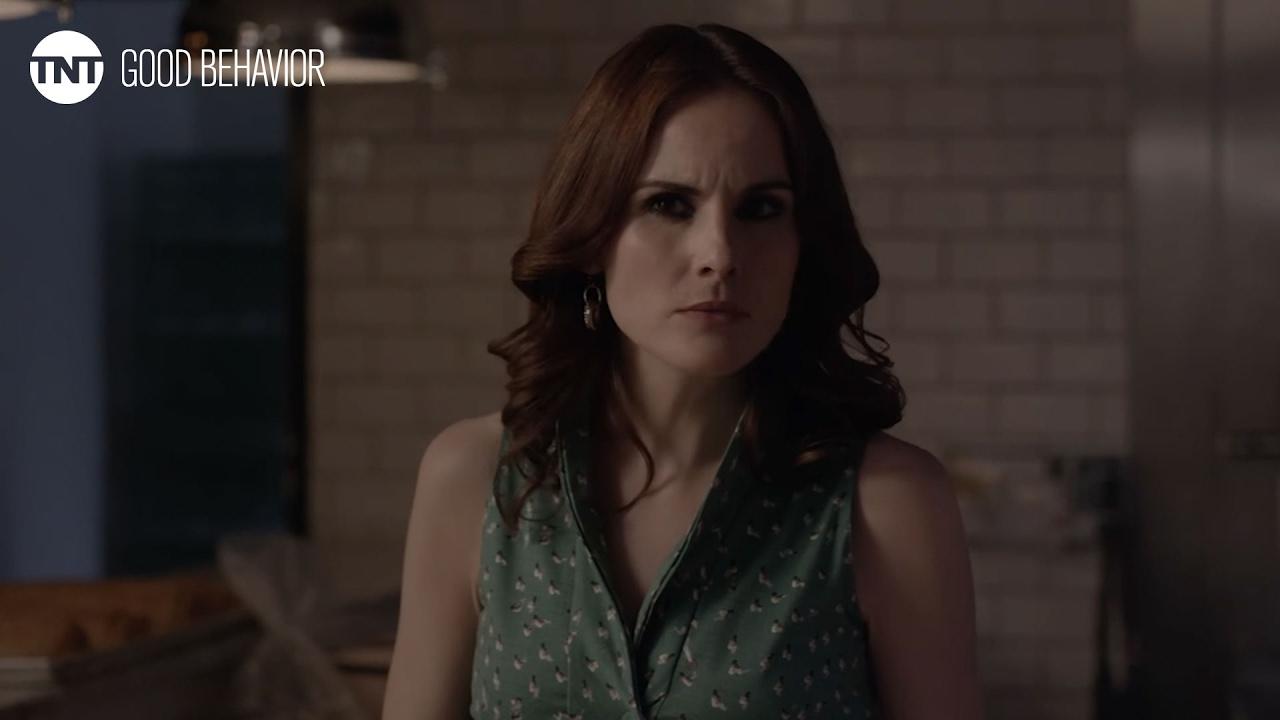 Download Good Behavior: Season 1 Episode 7 [Clip 1] | TNT