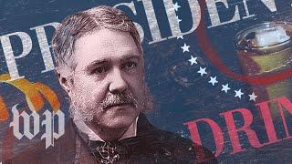 All the Presidents' Drinks: Chester Arthur's Highball