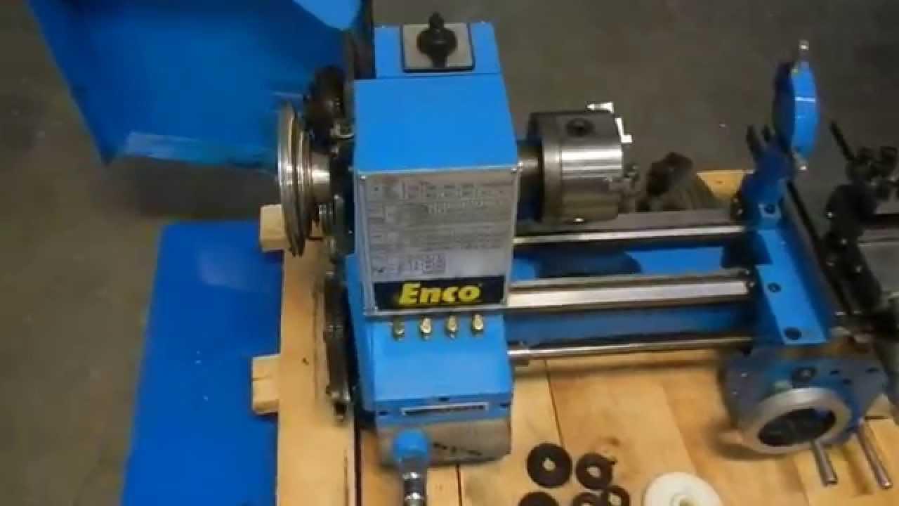 Enco 9x20 Metal Lathe Wiring Diagram 1280x720