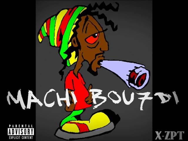 x-zpt,,Machi Bou7di,,Rap Khemisset 2016