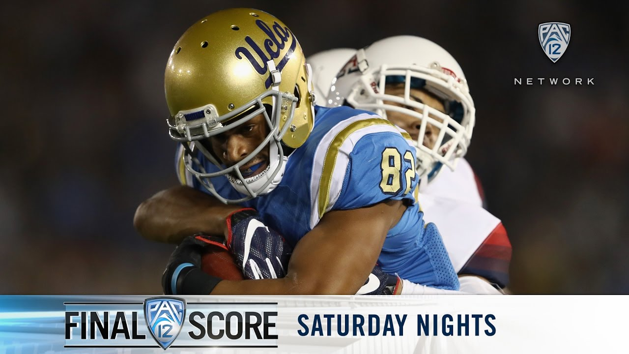 UCLA Football: After losing to Arizona what's next for the Bruins?
