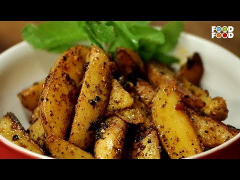 Turban Tadka | Lasooni Aloo Recipe | Episode 1 | Segment 2 | Chef Harpal Sokhi