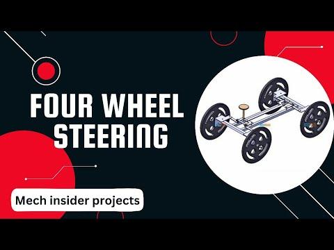 Four Wheel Steering