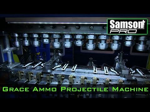 how ammo is made ammoload