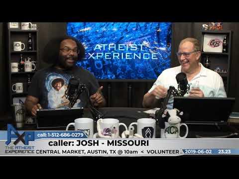 Is Secular Education Superior to Religious | Josh - MO | Atheist Experience 23.23