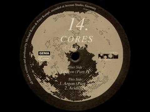 Cores - Acidious