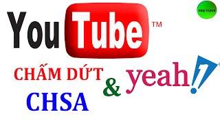 Youtube chấm dứt chsa với Yeah1 | Chứng Khoán Việt