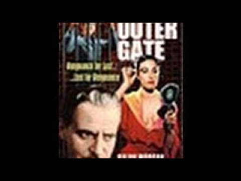The Outer Gate (1937) Crime Film - The Best Documentary Ever