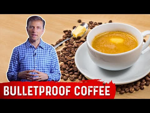 Should You do Bullet-Proof Coffee on the Ketogenic Diet with Intermittent Fasting??