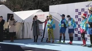 奈良マラソン大会2016.