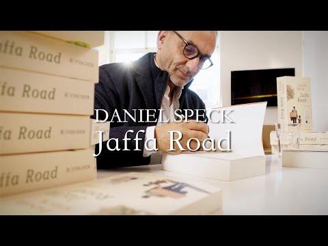 Jaffa Road YouTube Hörbuch Trailer auf Deutsch