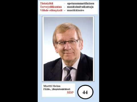Martti Heino