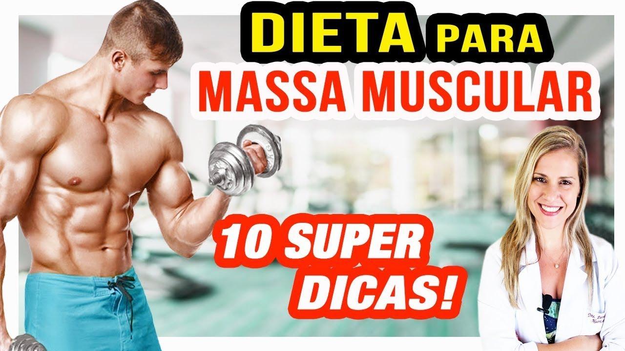 Metodos para ganar masa muscular rapidamente