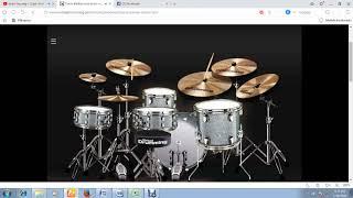 Video jaran goyang - virtual drum cover download MP3, 3GP, MP4, WEBM, AVI, FLV Maret 2018