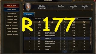 Drakensang Online B3rs3rk3r - Test Server - What's New ? - R 177 - New Leaderboards
